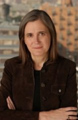 Amy Goodman. Photo courtesy of Clark University.