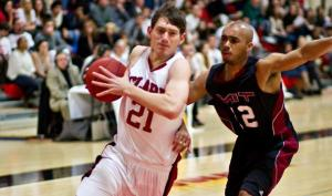 Basketball: Clark vs. MIT
